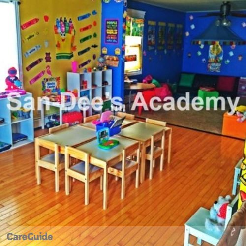 Child Care Provider San-Dee's Academy's Profile Picture