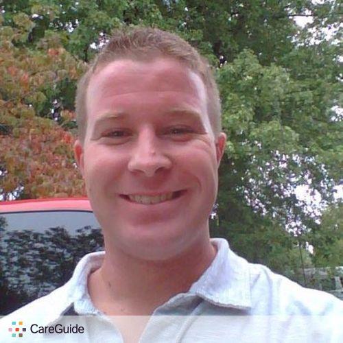 Pet Care Provider Michael Zoldan's Profile Picture