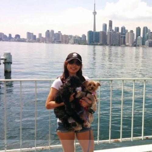 Pet Care Provider Wenita K's Profile Picture