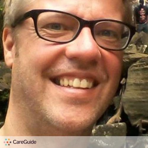 House Sitter Provider David Wiinikka-Lydon's Profile Picture