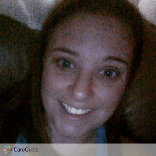 Pet Care Provider Katie Whiteside's Profile Picture