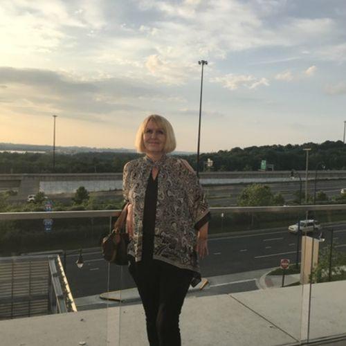 Housekeeper Provider Lyudmila L's Profile Picture