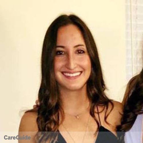 Child Care Provider Brianna Skorvanek's Profile Picture
