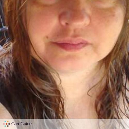 Child Care Provider Malicia F's Profile Picture
