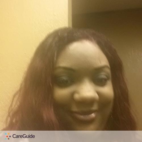 Child Care Provider Lashay Jackson's Profile Picture
