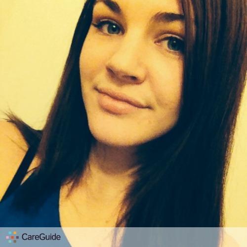 Child Care Provider Britanny H's Profile Picture