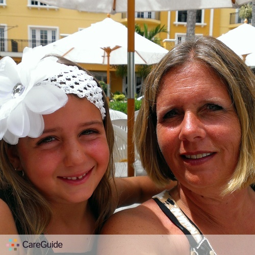 Child Care Provider Lori Musaelyan's Profile Picture