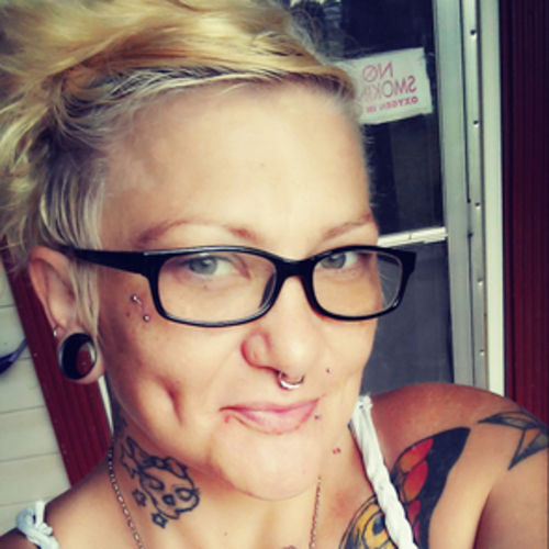 Child Care Provider Paige Walls's Profile Picture