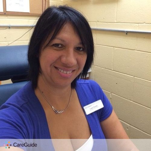 Housekeeper Provider Guadalupe Z's Profile Picture