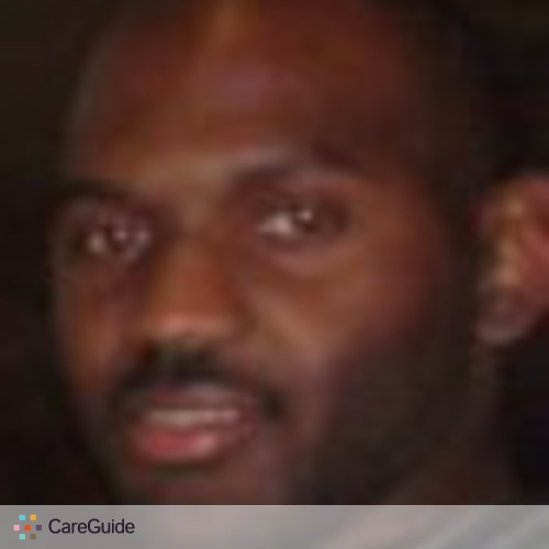 Housekeeper Provider Antwan Hunter's Profile Picture