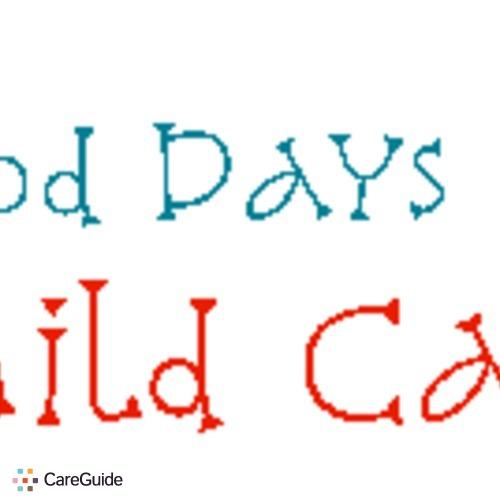 Child Care Provider James L's Profile Picture
