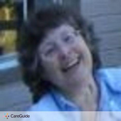 Housekeeper Job Joanne Lowe's Profile Picture