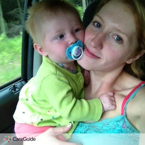 Child Care Provider Irina Goroshkevich's Profile Picture