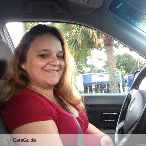 Child Care Provider Adaljiza Nunez Munoz's Profile Picture