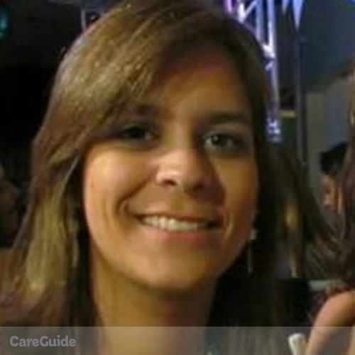 Housekeeper Provider Marcela Borges's Profile Picture