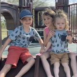 Looking for a part-time nanny