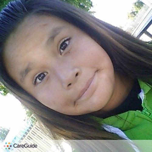 Pet Care Provider Emera Harrison's Profile Picture