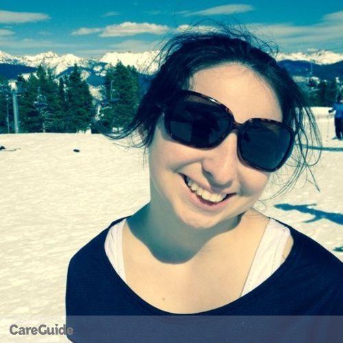 Child Care Provider Amanda Rigdon's Profile Picture