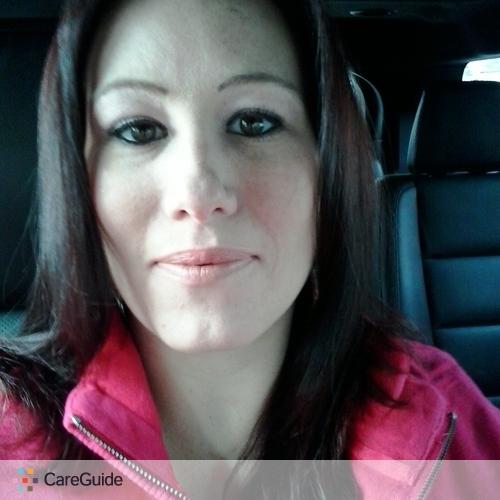 Child Care Provider Lacey Melvin's Profile Picture