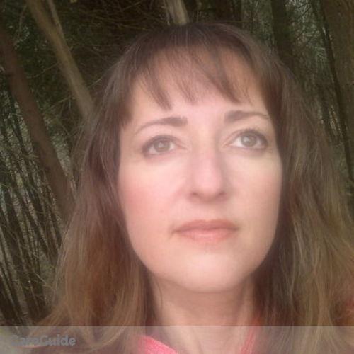 Pet Care Provider Faye Bender's Profile Picture