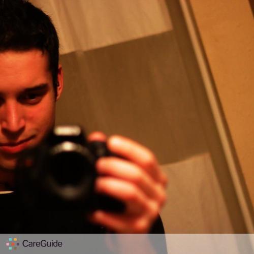 Videographer Provider Orion A's Profile Picture