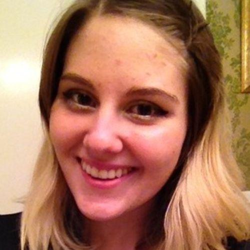 Canadian Nanny Provider Erin's Profile Picture