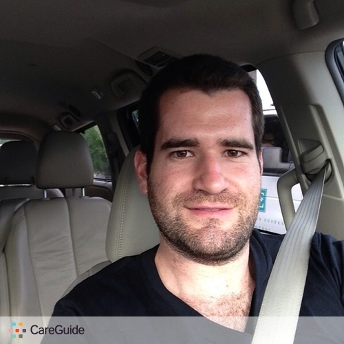 Handyman Provider Domingo Martins's Profile Picture