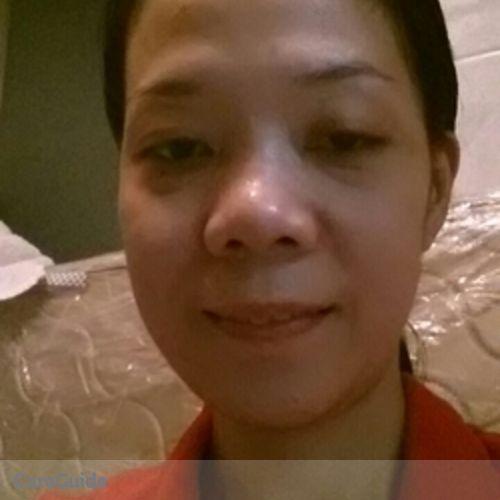Canadian Nanny Provider Corazon 's Profile Picture