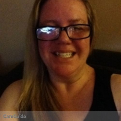 Canadian Nanny Provider Rachel Gaskin's Profile Picture