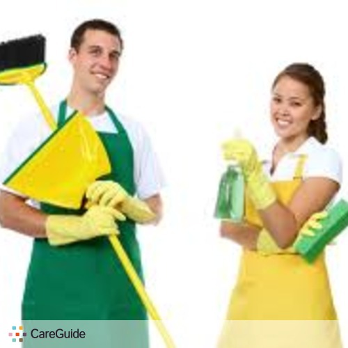 House Cleaning Company in Simi Valley
