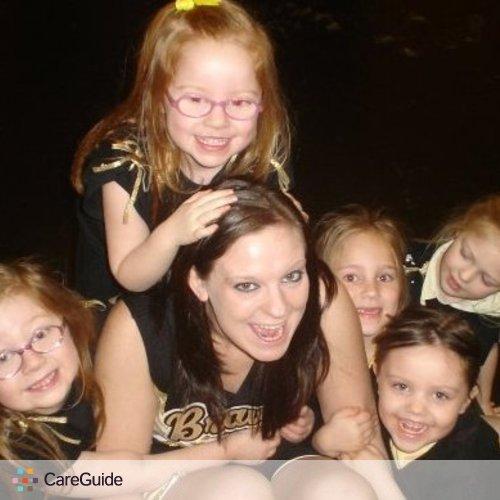 Child Care Provider Ashley Seimears's Profile Picture