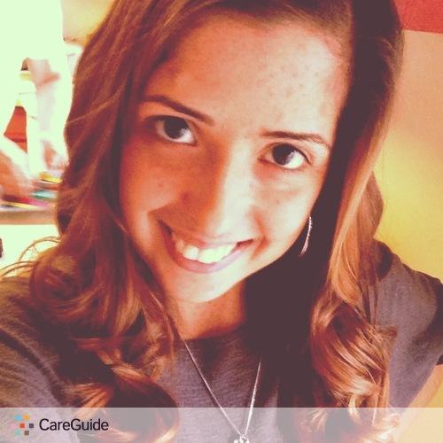 Child Care Provider Lauren Morales's Profile Picture