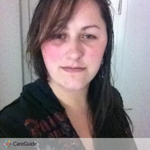 Child Care Provider Caysie Lopez's Profile Picture