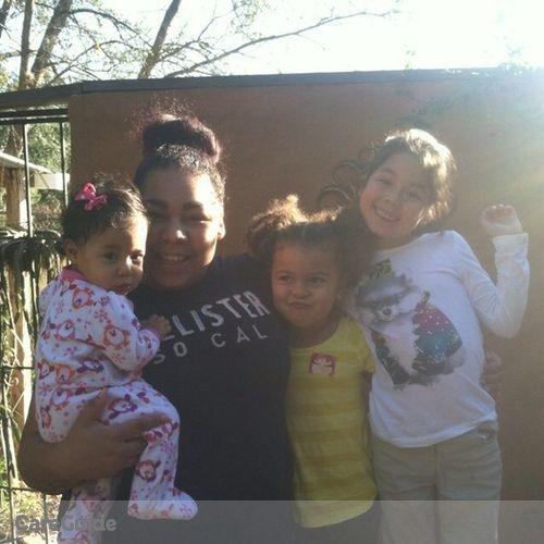 Child Care Provider Gabrielle Edwards's Profile Picture