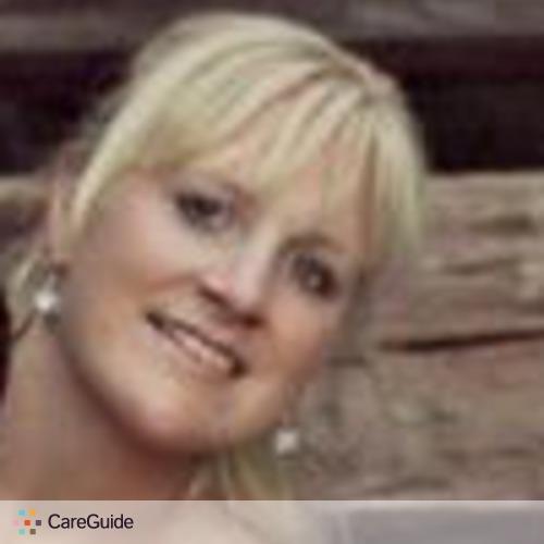 Child Care Provider Erica Smith's Profile Picture