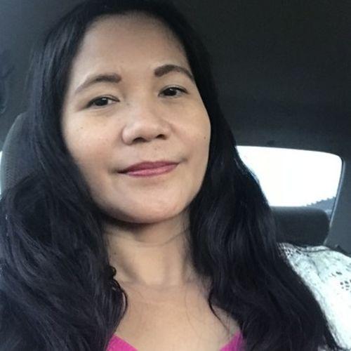 Housekeeper Provider Emilia P's Profile Picture