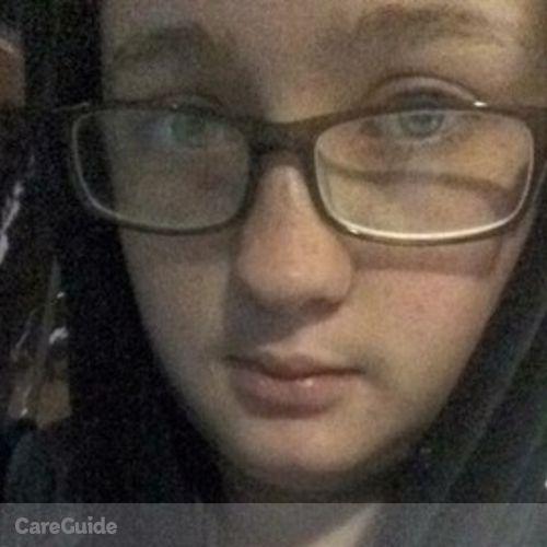 Child Care Provider Bridgette Hull's Profile Picture