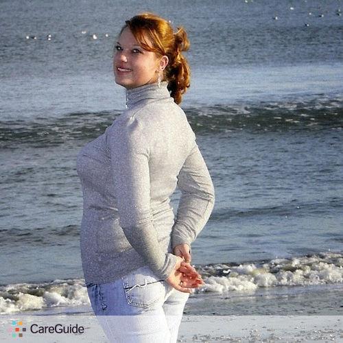 Child Care Provider Britney Pollock's Profile Picture