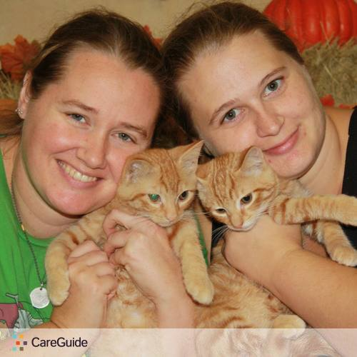 Pet Care Provider Laura Davis's Profile Picture