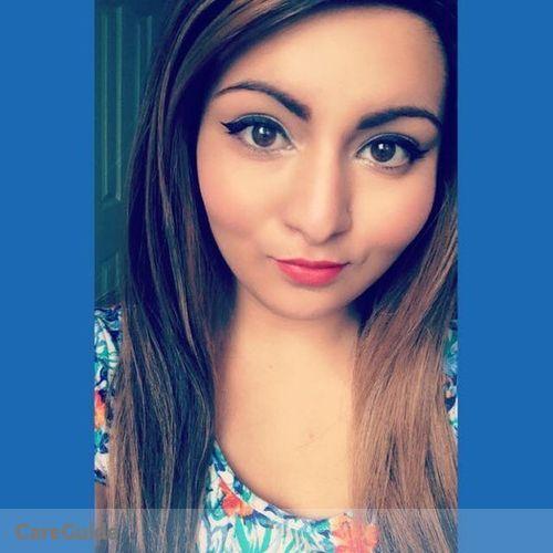 Canadian Nanny Provider Kasandra M's Profile Picture