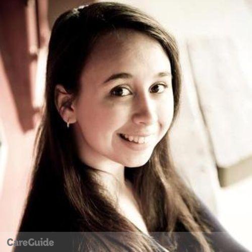 House Sitter Provider Nadine Philp's Profile Picture