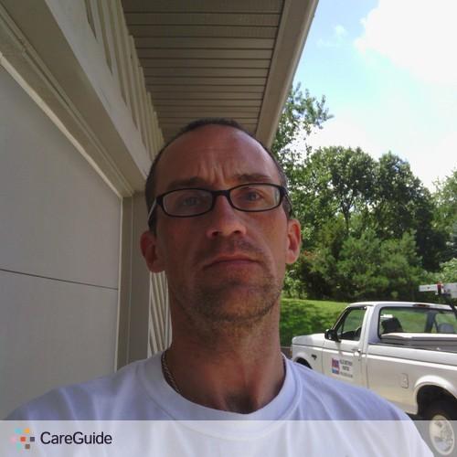 Painter Provider Zachery VanDreumel's Profile Picture