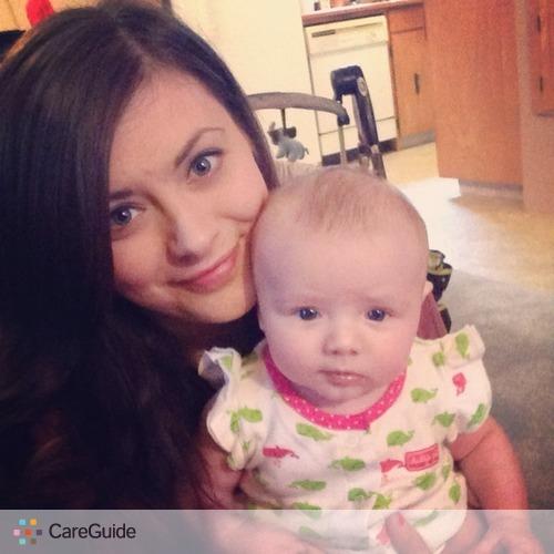 Child Care Provider Ashley Haus's Profile Picture