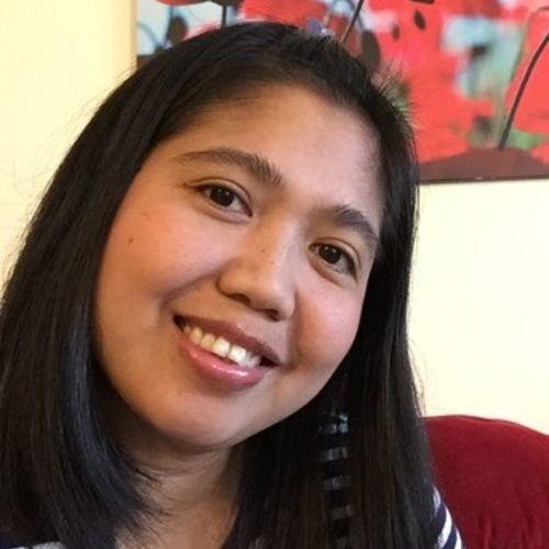 Elder Care Provider Maryjane B's Profile Picture
