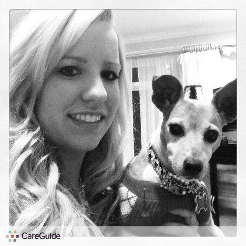 Pet Care Provider Alexandria Mulliken's Profile Picture