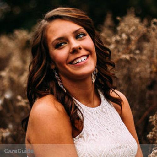 Child Care Provider Jacklynn Schaaf's Profile Picture