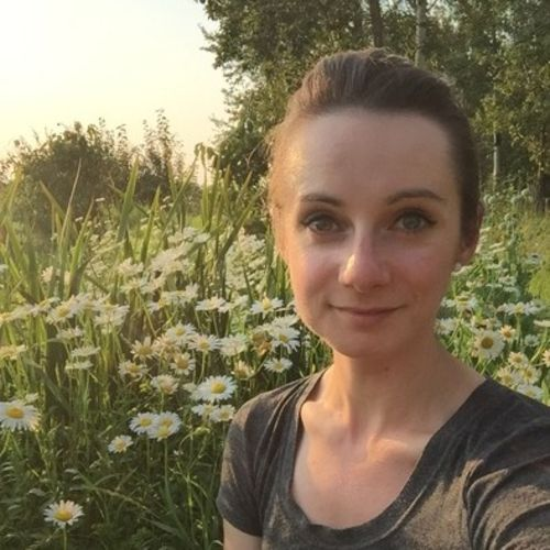 Gardener Provider Marianne Gorda's Profile Picture