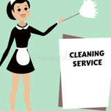 Cleaners in High River!