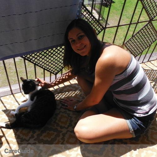 Pet Care Provider Cynthia Chorobik's Profile Picture