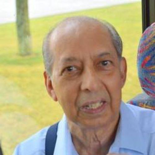 Elder Care Job Alban V's Profile Picture
